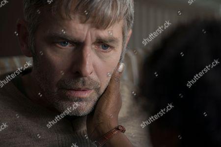 Philip Wright as Lewis Polk