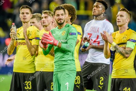 Football : Germany - Champions League 2018/19 