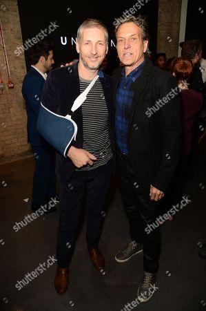 Charming Baker and Stephen Webster