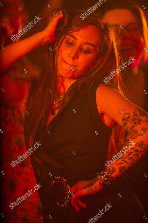 Stock Photo of Nina Attal