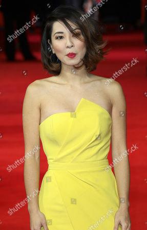 Stock Photo of Jing Lusi