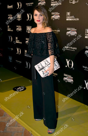 Editorial picture of Premios Internacionales Yo Dona, Madrid, Spain - 03 Oct 2018