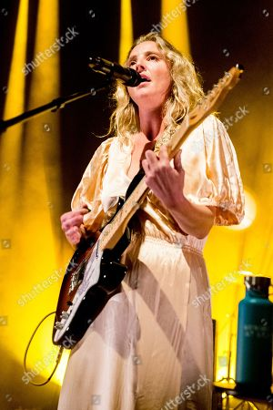Editorial photo of Lissie in concert at O2 Shepherds Bush Empire, London, UK - 03 Oct 2018