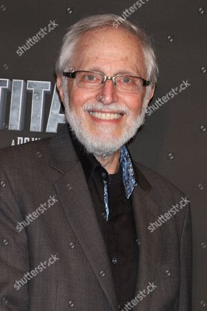 Stock Photo of Marv Walter Wolfman Washington