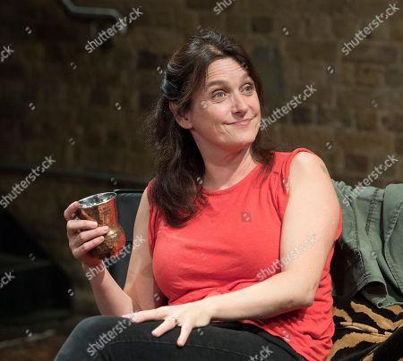 Sarah Toogood as Frances