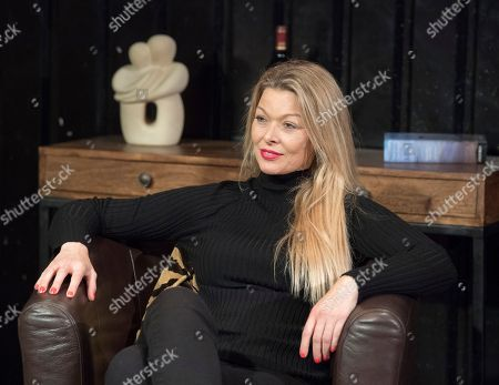 Stock Photo of Gemma Germaine as Stacey