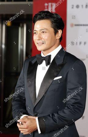 Editorial photo of Opening Ceremony - 23rd Busan International Film Festival (BIFF), Korea - 04 Oct 2018