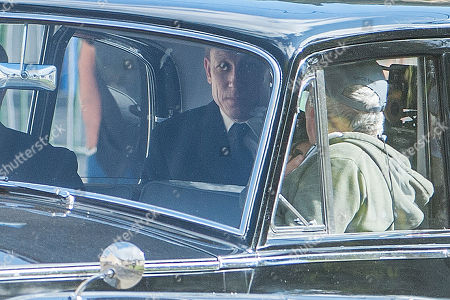 Game of Thrones and Outlander actor Tobias Menzies, who has taken over from Matt Smith in the role of Prince Phillip in Netflix series The Crown, filming scenes in Cwmaman, South Wales.  The car is a 1961 Rolls Royce Phantom. Scenes being shot are set around the time of the Aberfan disaster in October 1966.