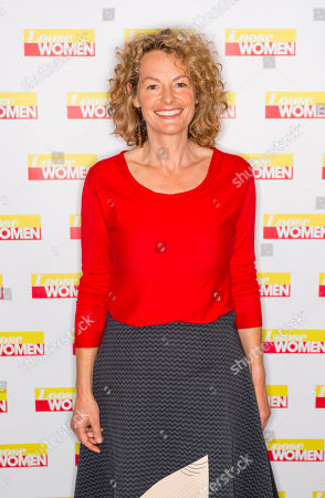 Editorial picture of 'Loose Women' TV show, London, UK - 04 Oct 2018