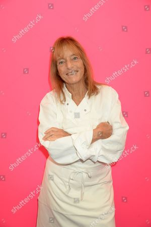 Stock Image of Ruth Rogers