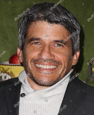 Stock Picture of Mark Povinelli