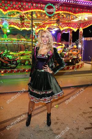 Editorial picture of Oktoberfest, Munich, Germany - 23 Sep 2018