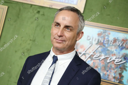 Stock Photo of Wallace Langham