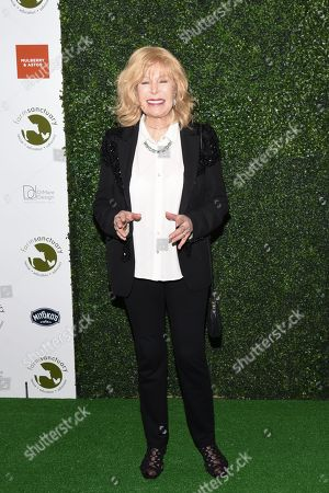 Stock Picture of Loretta Swit