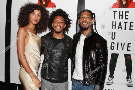 Arlissa, Bobby Sessions and Fetty Luciano