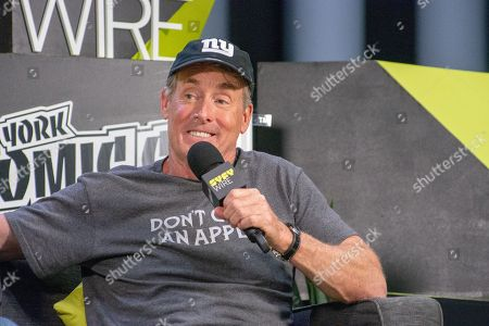 Stock Image of John C. McGinley