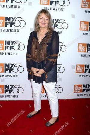Stock Photo of Ellen Chenoweth, casting director