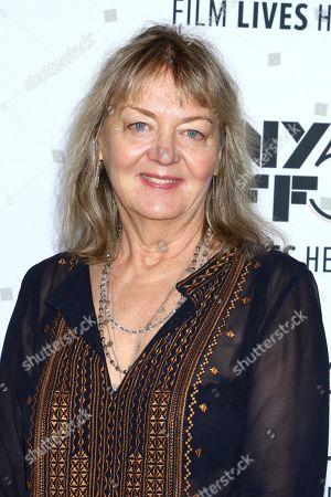 Stock Picture of Ellen Chenoweth, casting director
