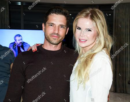 Editorial photo of 'Hilton Head Island' TV show season 2 screening, Los Angeles, USA - 04 Oct 2018
