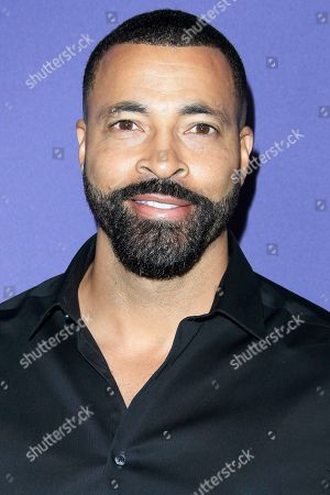 US actor Timon Kyle Durrett attends the premiere of Jane & Emma at Arclight Hollywood in Los Angeles, California, USA, 04 October 2018. The movie opens in the US cinemas on 12 October 2018