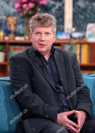 Editorial image of 'This Morning' TV show, London, UK - 05 Oct 2018