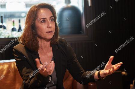 Stock Photo of Sofie Grabol