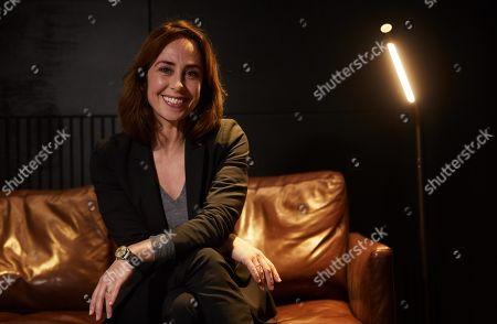 Stock Picture of Sofie Grabol