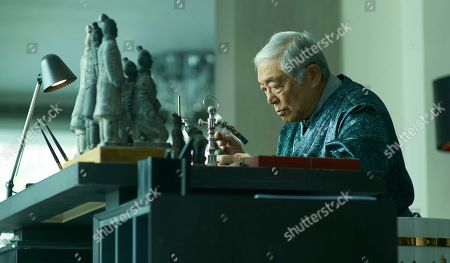 Kenneth Tsang as Xiaodong Xo.