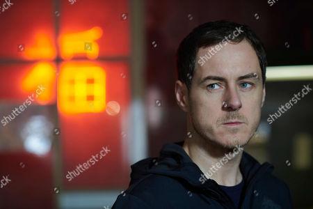 Editorial image of 'Strangers' TV Show, Series 1, Episode 7 UK/Hong Kong  - 22 Oct 2018