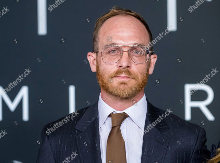 """Ethan Embry attends the """"First Man"""" premiere at the National Air and Space Museum of the Smithsonian Institution, in Washington"""