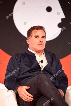 THE EVOLUTION OF AN AMERICAN BRAND Kevin Plank CEO, Under Armour.