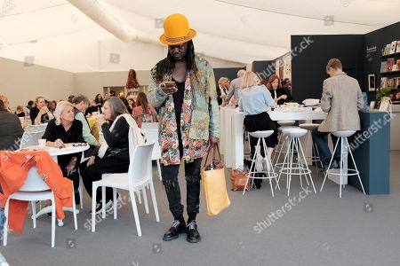 Editorial photo of Frieze Masters art fair, London, UK - 05 Oct 2018