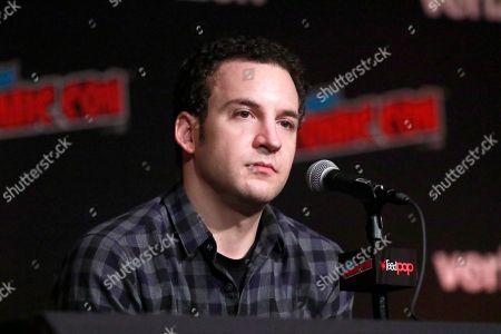 Stock Photo of Ben Savage