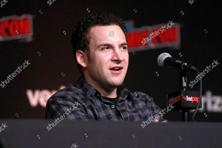 Stock Picture of Ben Savage