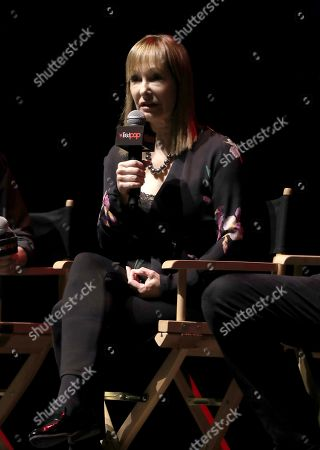 Stock Photo of Executive Producer Gale Anne Hurd