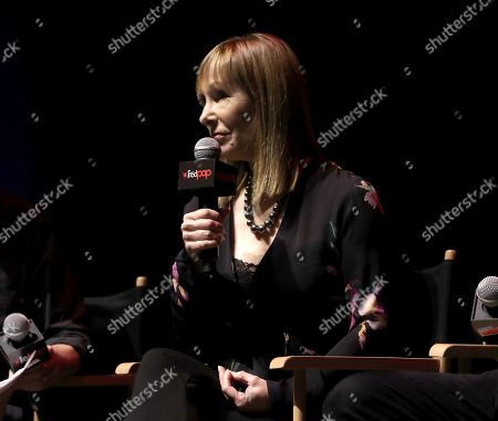 Stock Picture of Executive Producer Gale Anne Hurd