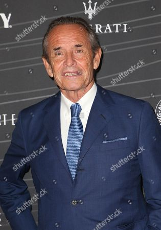 Jacques Bernard Ickx, Jacky Ickx