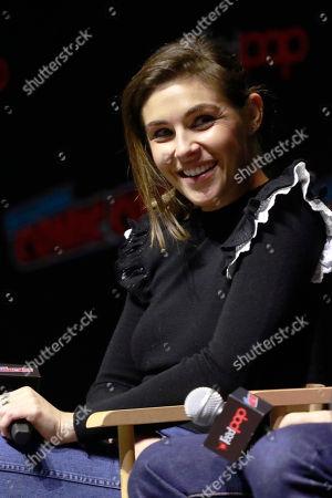 Lili Mirojnick