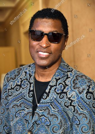 Kenny ' Kenneth Babyface Edmonds ' Edmonds