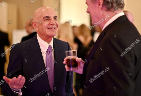 Robert Shapiro and Richard Hilton