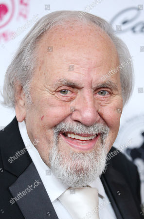 Stock Photo of George Schlatter