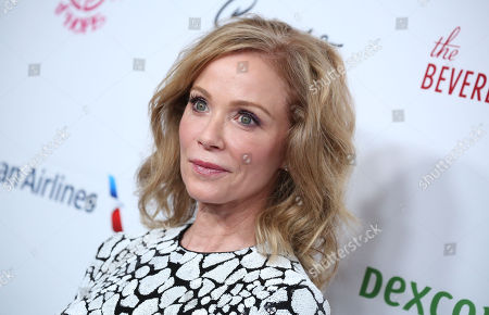 Stock Picture of Lauren Holly