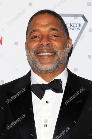 US former basketball player Norm Nixon arrives for the 2018 Carousel of Hope Ball at The Beverly Hilton in Beverly Hills, California, USA, 06 October 2018 (issued 07 October 2018). The event raises funds for the Barbara Davis Center for Diabetes.