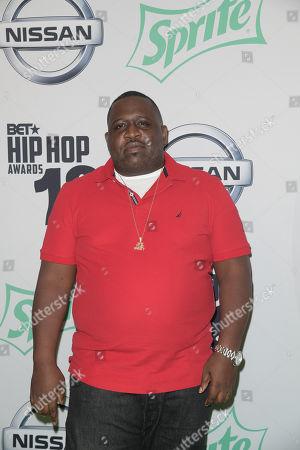 DJ Nasty