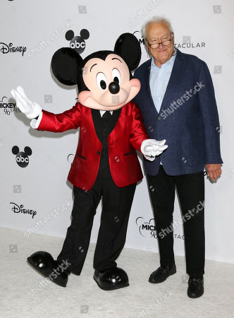 Mickey Mouse, Don Mischer