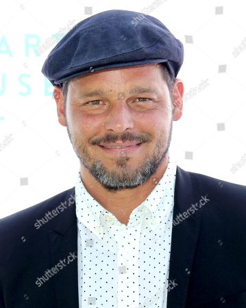 Editorial picture of The Rape Foundation Annual Brunch, Arrivals, Los Angeles, USA - 07 Oct 2018