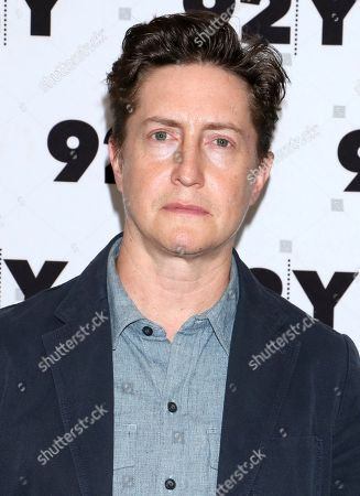 David Gordon Green, writer/director