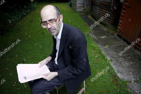 Editorial image of Benjamin Pell, aka 'Benji The Binman', at home in Finchley, London, Britain - 24 Jul 2009