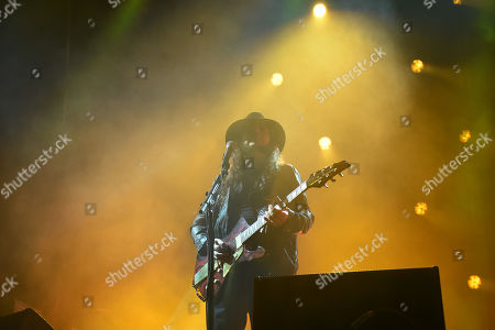 Daron Malakian of System of a Down