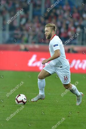 Jakub Blaszczykowski of Poland